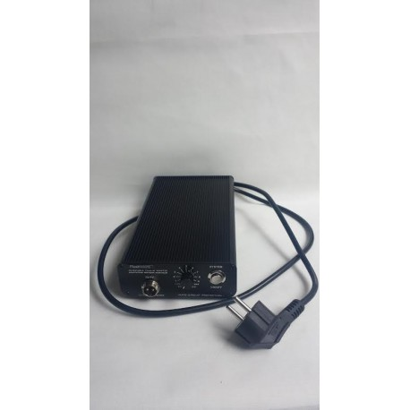 FlashVape PA (FVPA) - Adaptateur Secteur pour votre vaporisateur portable FlashVAPE