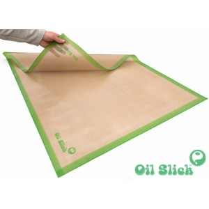 Oil Slick - Slick Slab Silicone Table Pad