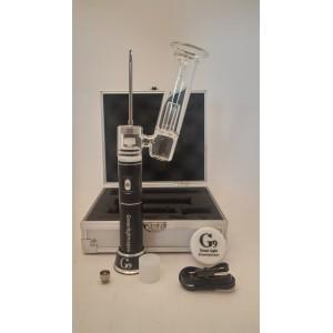 G9 H-Enail V2 - Green Light Vapes (GreenLightVapes) - enail portable pour concentrés