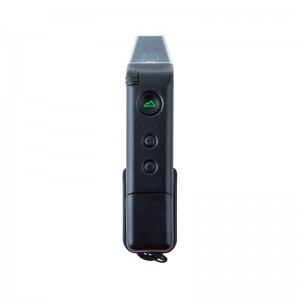 Summit+ - Vapium - vaporisateur portable - Summit PLUS