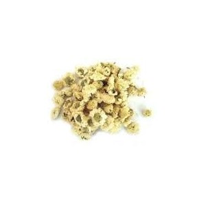 Camomille Romaine Bio 30G - Fleurs en vrac