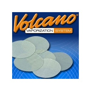 Grilles pour Volcano vaporisateur - Nomal sceen set