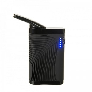 CF Vape - Boundless Technology - Vaporisateur portable