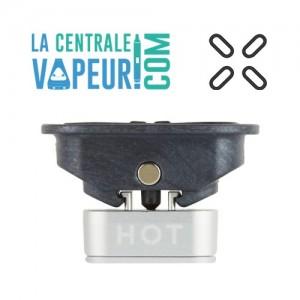 Concentrate Insert PAX - Compatible PAX 2 et PAX 3 - Insert PAX pour concentrés liquides et solides