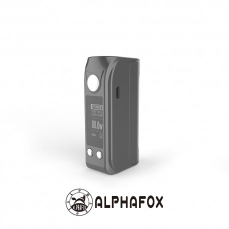 Box Mod Mini Bolt 80W Alphafox
