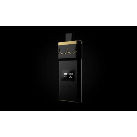 PRE COMMANDE - AirVape X SE - Black&Gold ou Silver&bronze - Vaporisateur portable