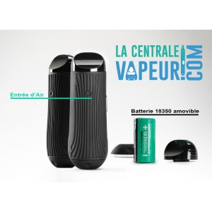 CFC Lite - Vaporisateur portable Boundless Technology vaporizer