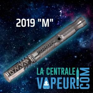 """The New 2019 """"M"""" Dynavap - Le nouveau """"M"""" 2019"""