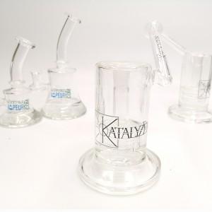 Phil Trathor - Katalizer - Filtre à eau vaporisateur