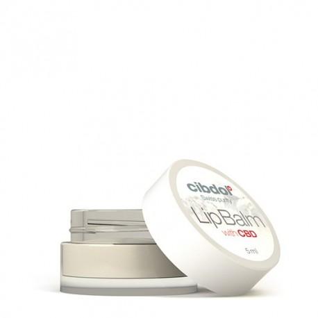 Baume à lèvre - Cibdol - Lip Balm - 5ml