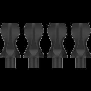 Volcano Hybrid Set d'embouts buccaux