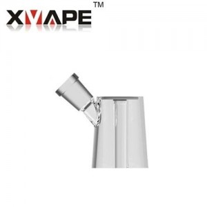 Vista Mini Glass Bubbler