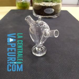 Beedee Bulle Micro bubbler pour Dynavap Tip