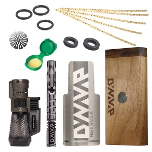 The M 2020 Starter Pack Dynavap