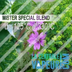 Mister special blend, 30 grammes