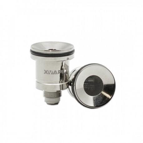 Xvape V-One 2.0 Résistance Quartz & titane
