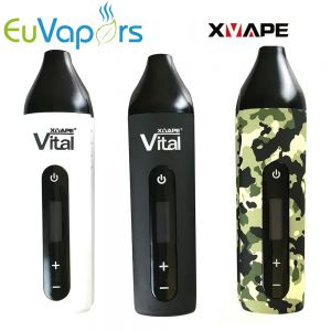 Vaporisateur Portable VITAL - TopGreen Tech
